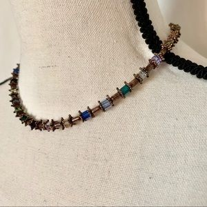 Jewelry - Multicolored Short Necklace